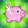 Flappy Money Piggy