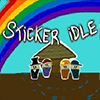 Sticker Idle